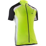 Bellwether Men's Pro Mesh Cycling Jersey: Hi-Vis SM
