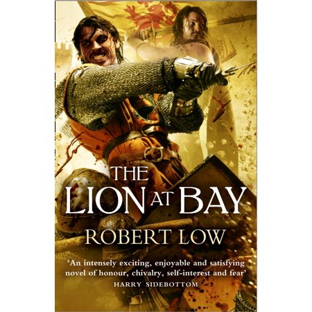 At Kingdom Com (The Lion at Bay (The Kingdom Series) -)