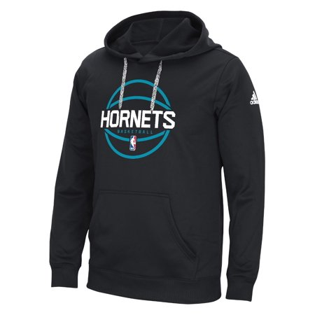 Hornets Sweatshirt Charlotte Adidas Issue Climawarm Nba Team Men's Hooded 6Igb7Yvyfm