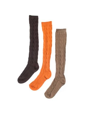 97f26d1b336 Product Image Women s Microfiber Knee High Sock Pack (3 Pair)
