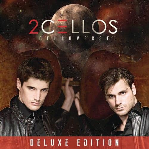 Celloverse (Includes DVD)