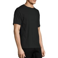 Walmart.com deals on Hanes Mens and Big Mens Ecosmart Short Sleeve Tee