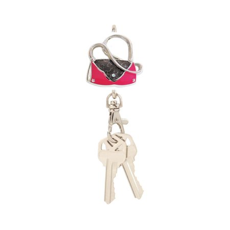 Finders Key Purse Pocket Purse Keyring