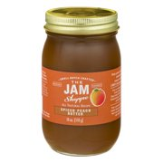 The Jam Shoppe Spiced Peach Butter, 18 oz