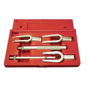 ATD Tools ATD-8705 5 Piece Ball Joint and Tie Rod Separator Set