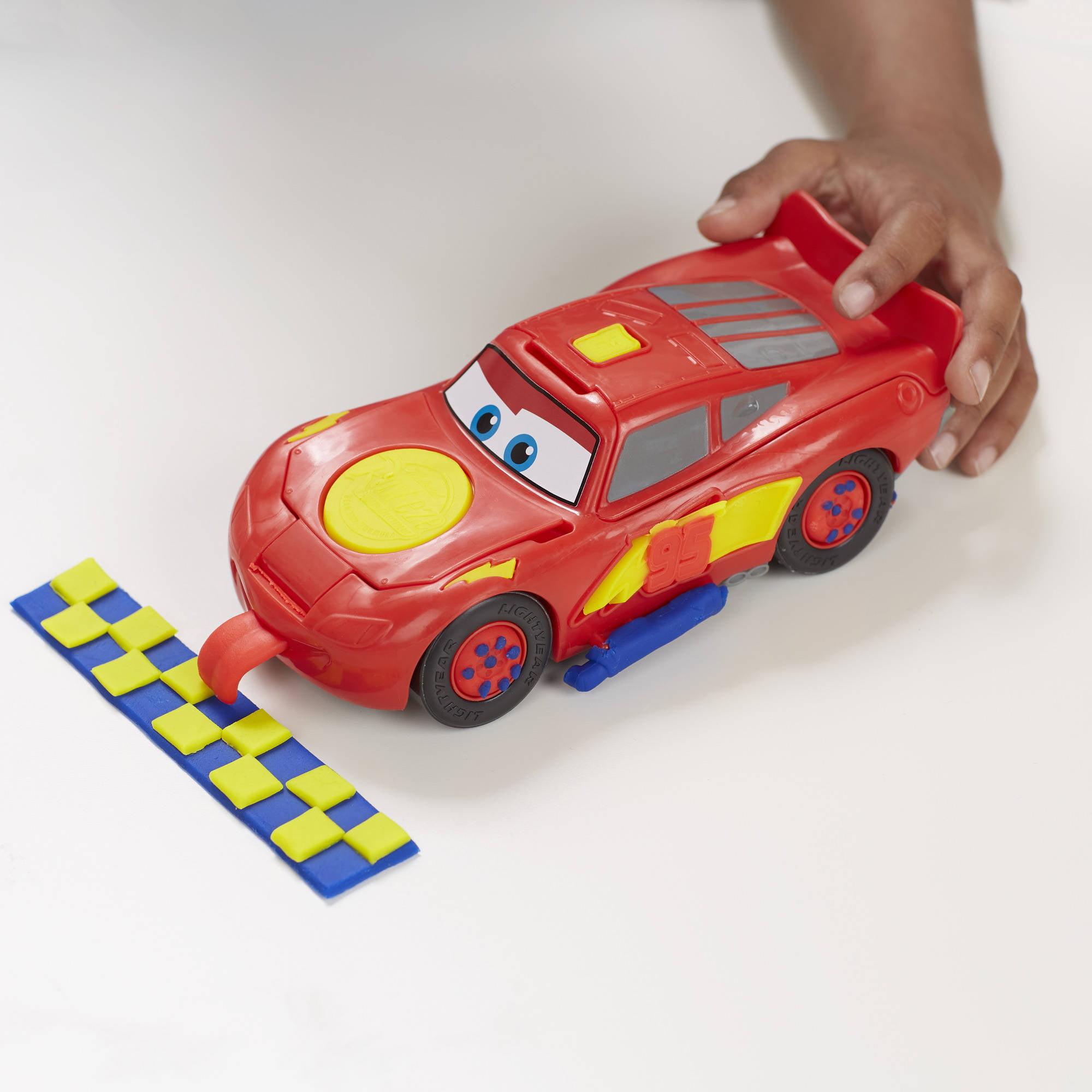 Disney Cars Creative Dough Art Set Brand new