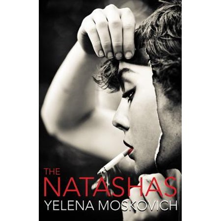 The Natashas - eBook