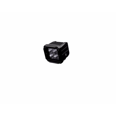 POLARIS RANGER RZR 1000 900 PRO ARMOR SINGLE CUBE FLOOD LED LIGHT
