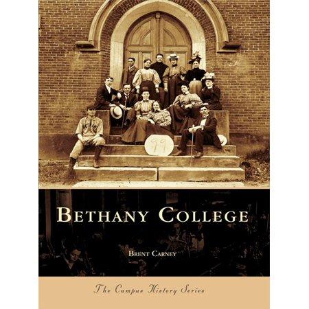 Bethany College - eBook (Bethany House Kindle Books)