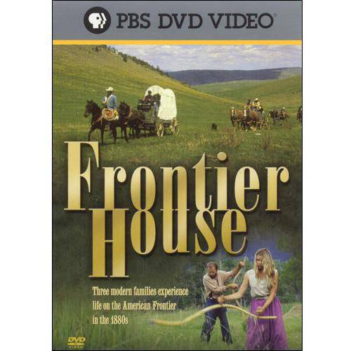 Frontier House (DVD)