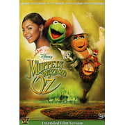 The Muppets' Wizard of Oz by