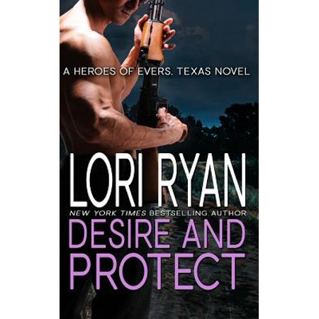 Desire and Protect : A Small Town Romantic Suspense