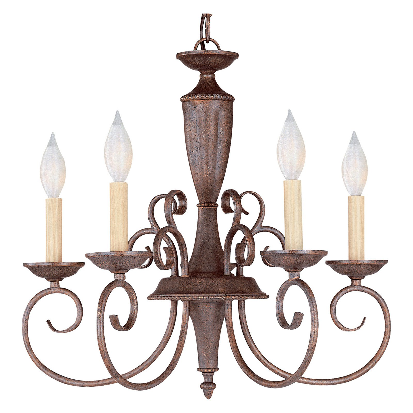Savoy House Liberty KP-1-5005-5-40 Chandelier
