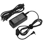 Insten AC Wall Power Adapter Charger For Asus Eee PC 1005HA 1005HAG 1001P 1001PX 1015PED 1016P 1201N 1215N EXA0901XH