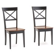 Bernards Jaguar Side Chair - Set of 2