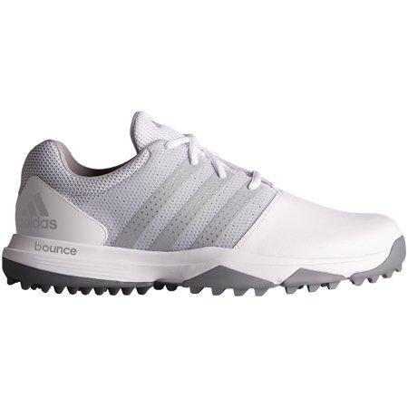 adidas golf traxion traxion traxion ftwr Blanc  / Argent  metallic / Argent  866032