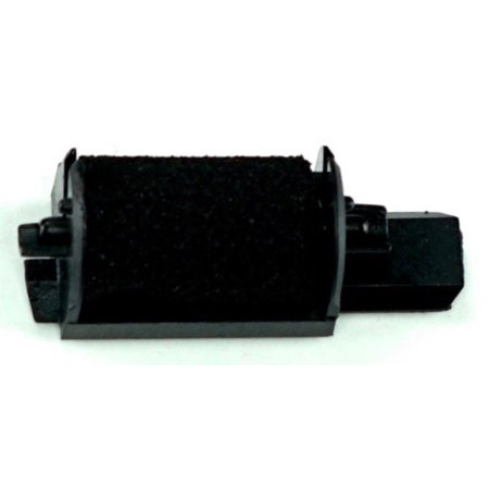 - (1) New Black Ink Roller; Superior Replacement for Casio IR-40, Data Products R1180, Nu-Kote NR-40, and Porelon 11202 PR