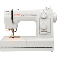 Janome 14-Stitch Heavy-Duty Sewing Machine, HD1000