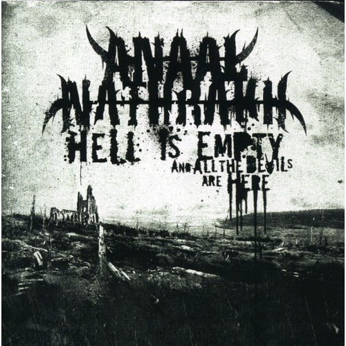 Hell Is Empty & All The Devils Are Here (Dig)