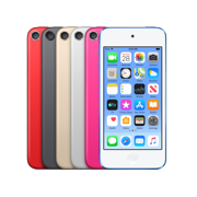 Refurbished Apple iPod Touch 6th Generation 128GB