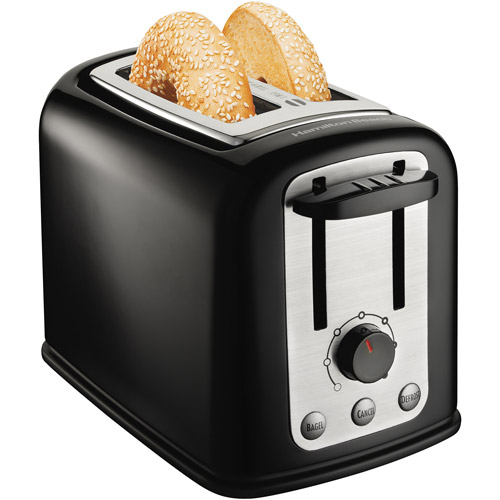 Hamilton Beach 2 Slice SmartToast Toaster | Model# 22444