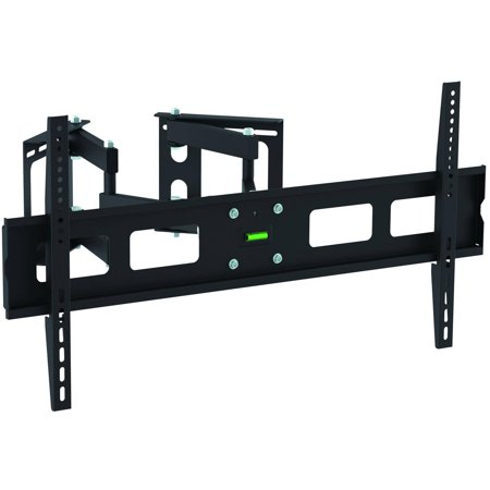 TygerClaw Corner Full Motion Wall Mount for 37″-63″ Flat Panel TV