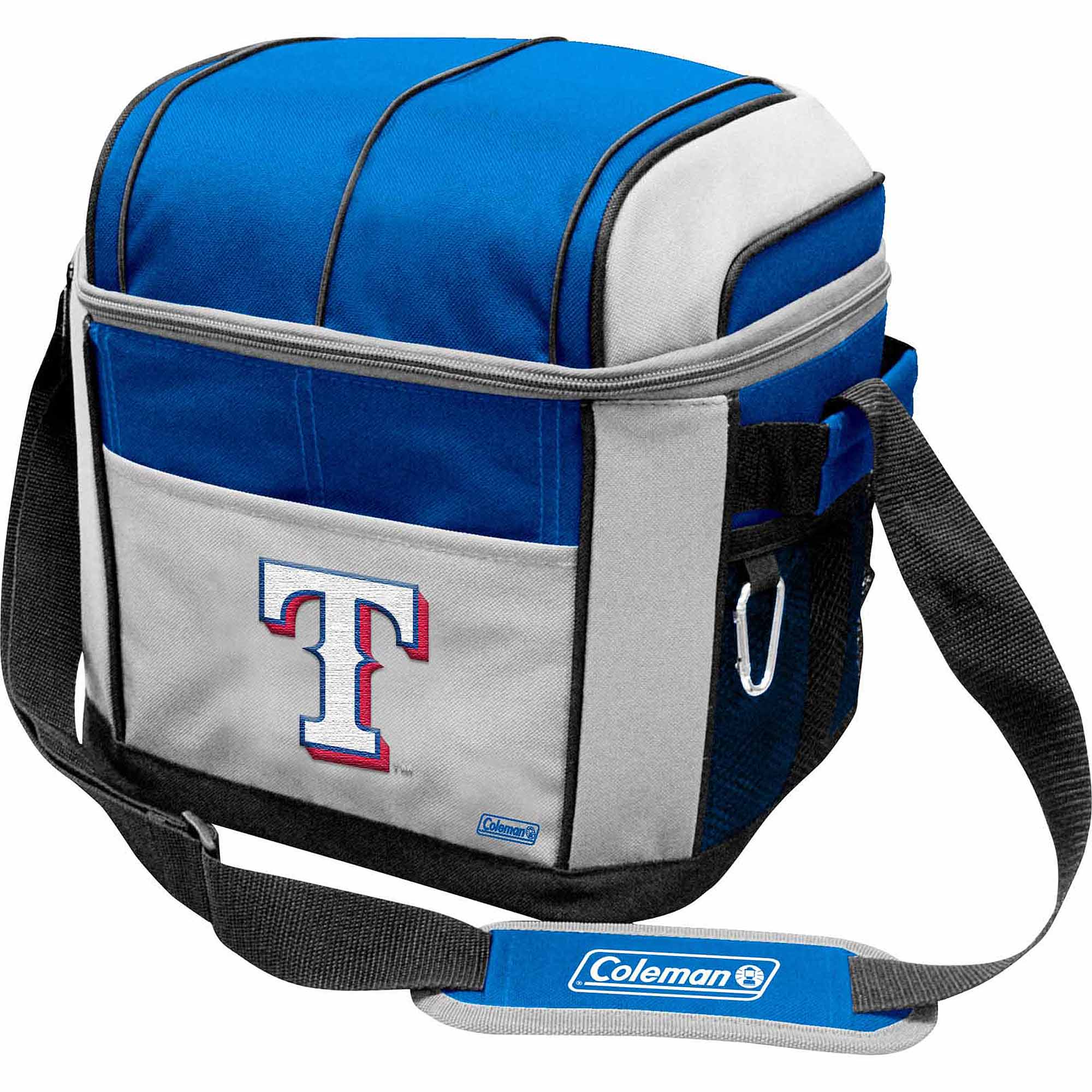 Coleman MLB Texas Rangers 24-Can Soft Cooler