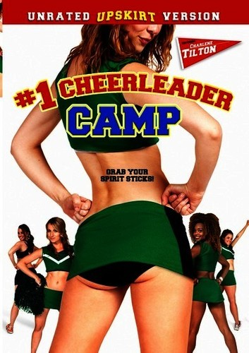 #1 Cheerleader Camp by ASYLUM ENTERTAINMENT