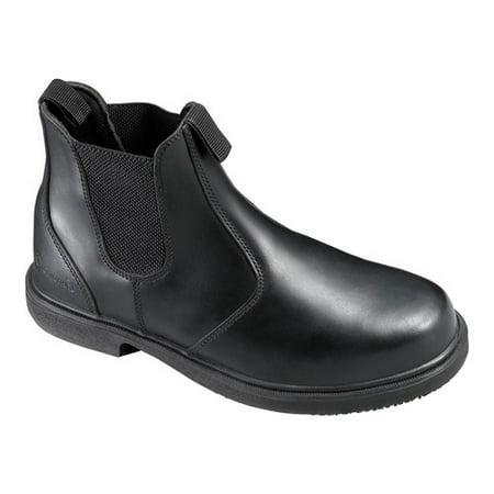 Men's Genuine Grip Footwear Slip-Resistant Twin Gore