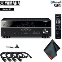 Yamaha Receivers & Amplifiers - Walmart com