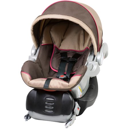 baby trend flex loc infant car seat sophie. Black Bedroom Furniture Sets. Home Design Ideas