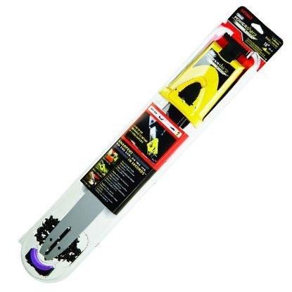 Oregon Powersharp Chainsaw Sharpener 541662 18 (The Best Chainsaw Chain Sharpener)