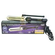 """Hot Tools Professional 1 1/2"""" Marcel Curling Iron, Model #1182CN"""