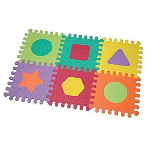 Infantino Go GaGa Soft Foam Puzzle Mat by