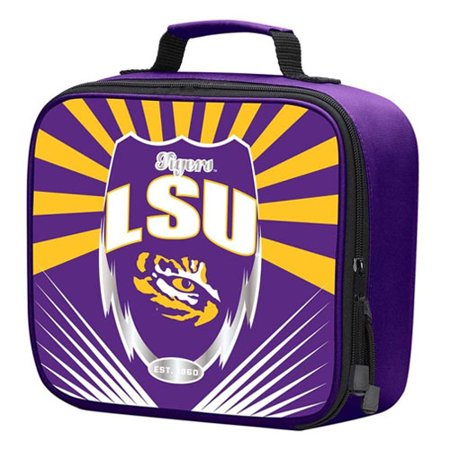 LSU Tigers The Northwest Company Lightning Lunch Kit - No Size - Lsu Store