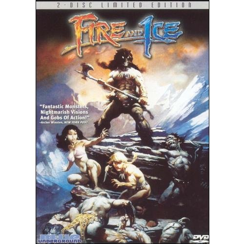 Fire & Ice (Limited Editon) (LIMITED)