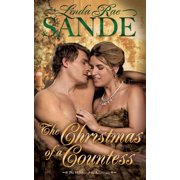 The Christmas of a Countess - eBook