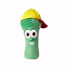 "Toy-Plush-Veggie Tales-Junior Asparagus (8"") by GREGG GIFT COMPANY"
