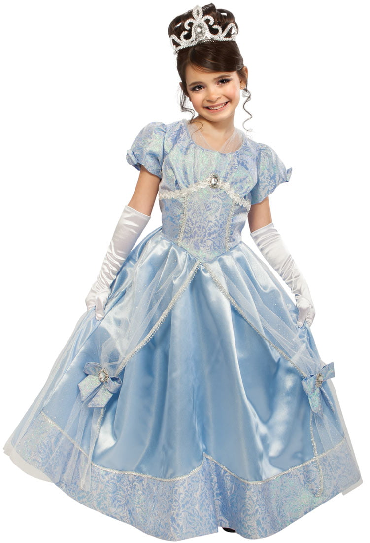 sc 1 st  Walmart : cinderella costume for toddlers  - Germanpascual.Com