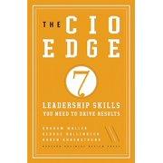The CIO Edge - eBook