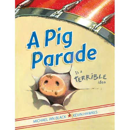 A Pig Parade Is a Terrible Idea ()