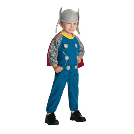 Halloween Thor Infant/Toddler Costume (Thor Halloween Costume)