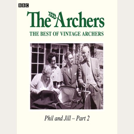 The Archers Vintage - Audiobook](Girl Archer)