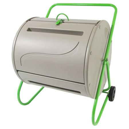 Green Culture Compost Tumbler