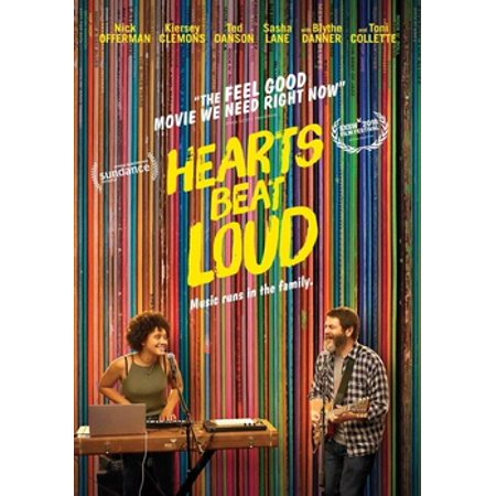 Beat Dvd - Hearts Beat Loud (DVD)