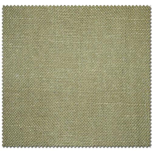 Textile Creations Home Decor Burlap Metallic Solids Olive Fabric, per Yard