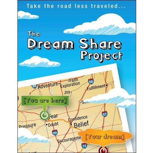 The Dream Share Project (Widescreen)