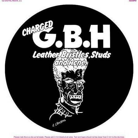 Leather Bristles Studs & Acne (Vinyl) (Bristle Record)
