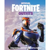 FORTNITE (Official): Outfits : Collectors' Edition