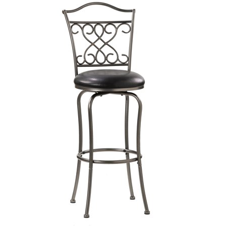 Hillsdale Furniture Wayland Swivel Bar Stool 30